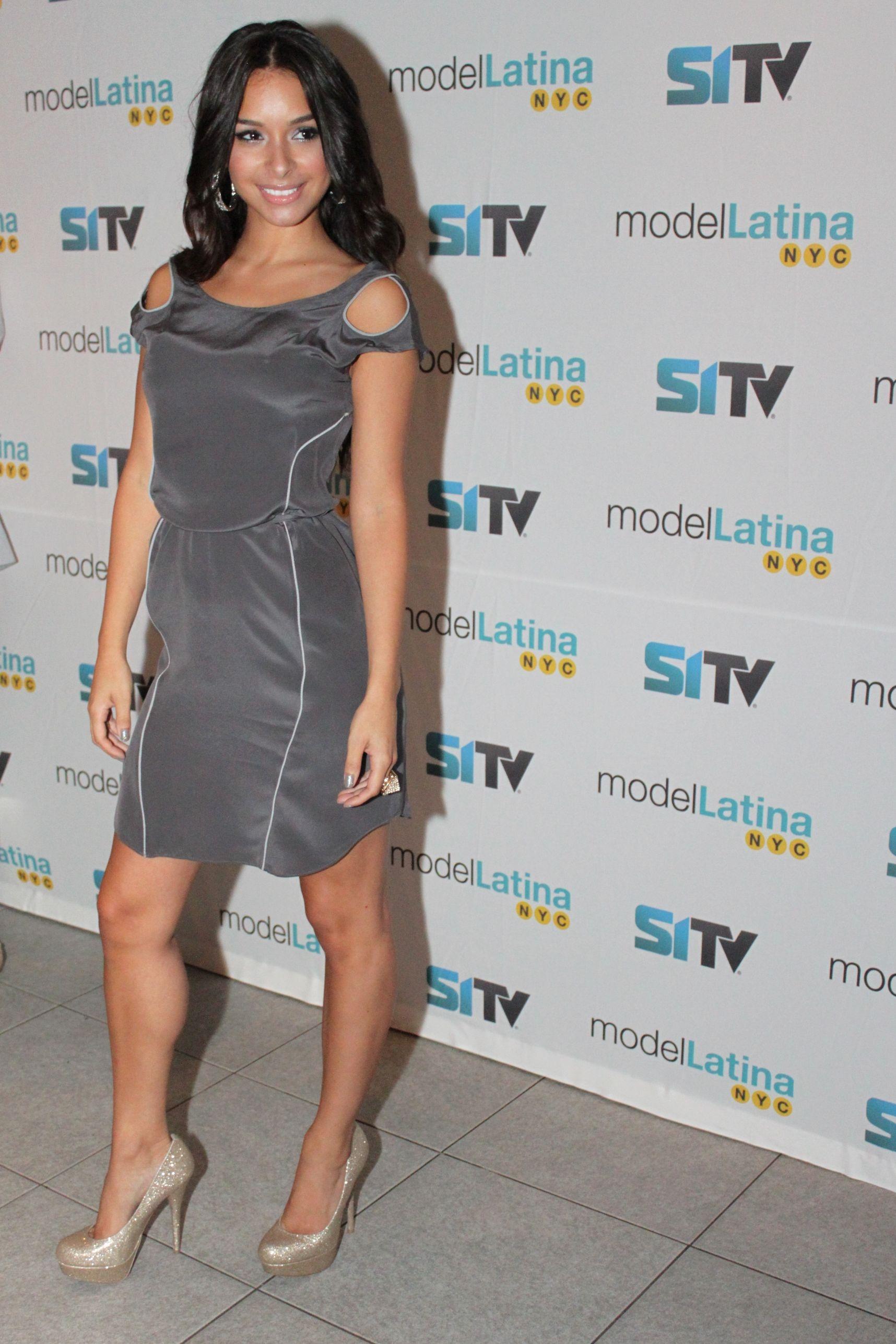 PHOTOS: Model Latina Premiere Party!