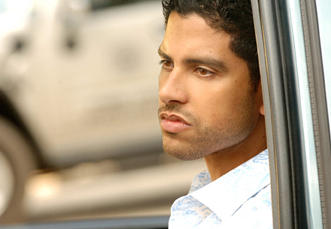 What You Didn't Know about Adam Rodriguez