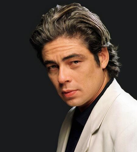 Biography: Benicio del Toro