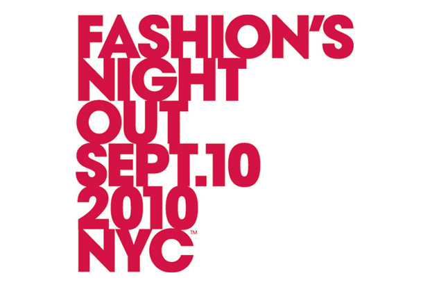 Fashion's Night Out: The 411