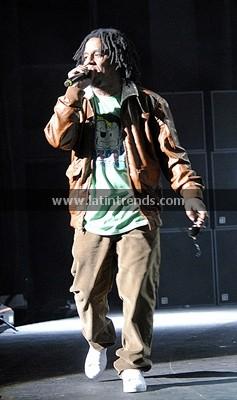 Photo Roundup: Machete Music Tour 2010!