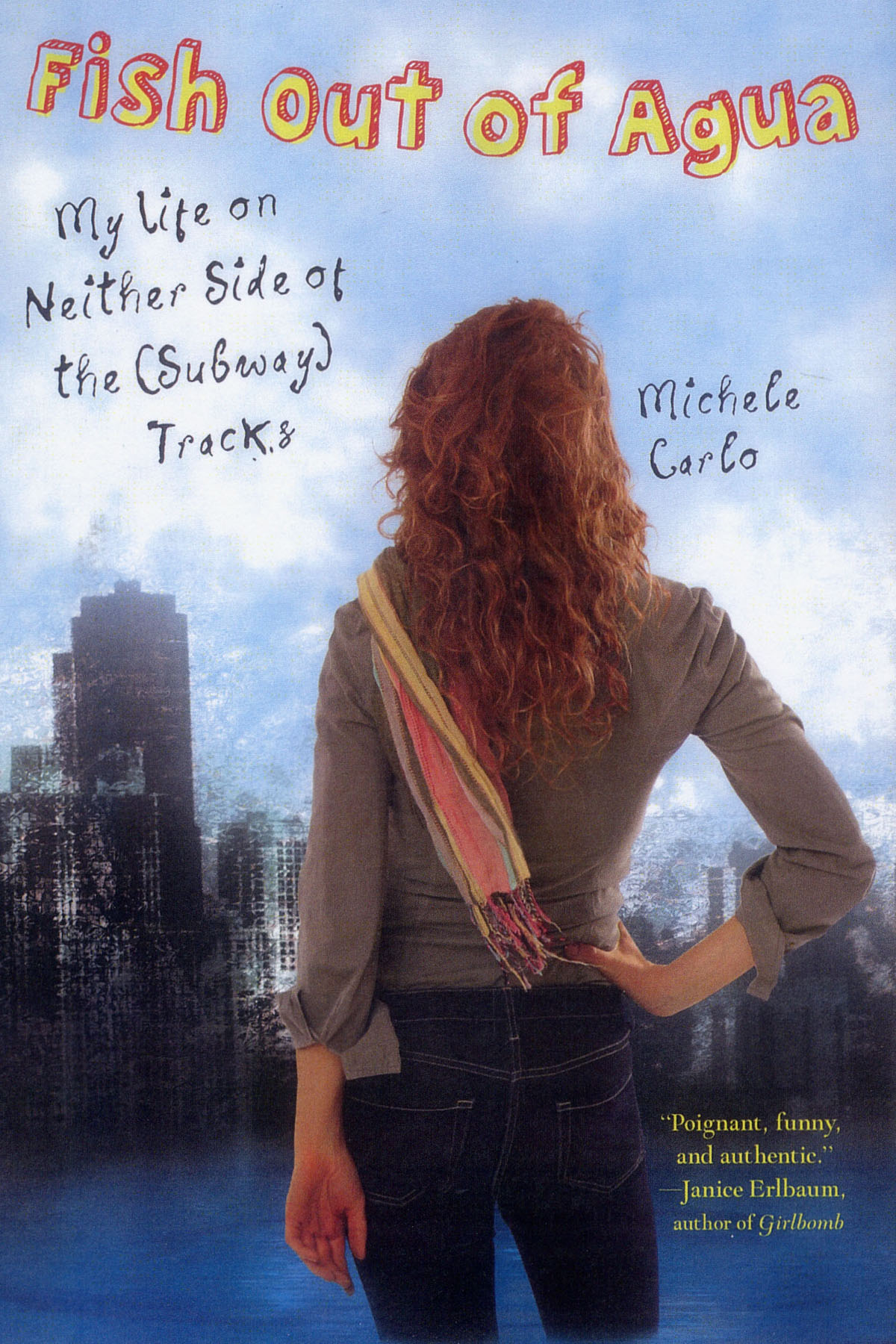 EVENT: Author Michele Carlo Hosts  Reading Event @ East Harlem Cafe