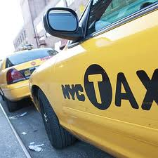 LatinTRENDS Exclusive: Yellow Taxis to Hit the Five Boroughs