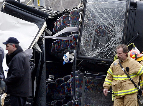 IN THE NEWS: Death Toll Climbs to 15 in Horrific Bronx Crash