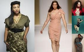 Big Girls Love Fashion, Too! 3rd Annual Full Figured Fashion Week