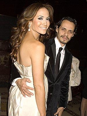 Jennifer Lopez & Marc Anthony: DIVORCE!