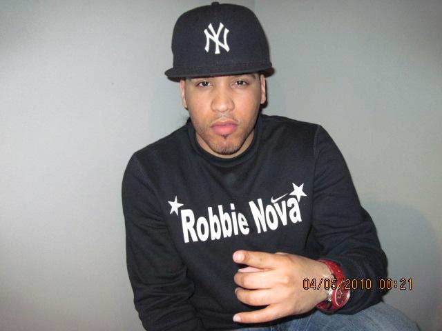 Catch a Rising Star: Robbie Nova ( @RobbieNovaPK )