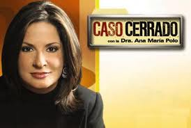 "TELEMUNDO 47 ""CASO CERRADO"" BEATS ""JUDGE JUDY"" & ALL OTHER COURT"
