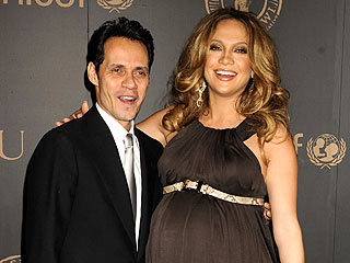 J Lo Marc Anthony On The Verge Of A Custody War Latintrends Com