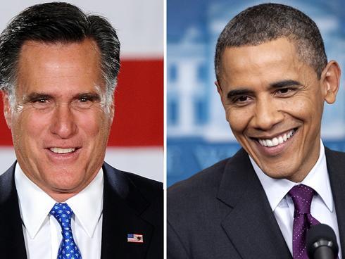 Obama & Romney Ads Address Latino Community