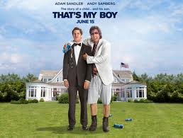 ENTER IN FOR A CHANCE TO WIN A PAIR OF PASSES FOR OUR NEXT SCREENING #ThatsMyBoy THIS WEEK!