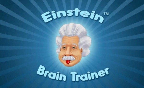 BBG ENTERTAINMENT'S EINSTEIN™ BRAIN TRAINER HD LAUNCHES FOR ANDROID™ OS