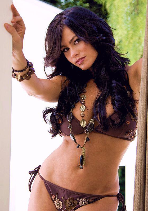 Latin nude photo