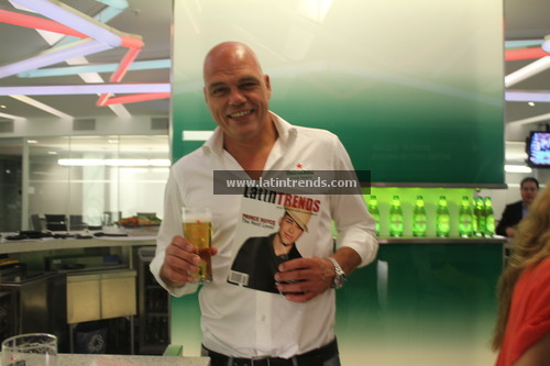 EVENT PHOTOS: @Heineken Beer Tasting