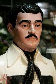 Jesús Malverde The Patron Saint of Drug Cartels