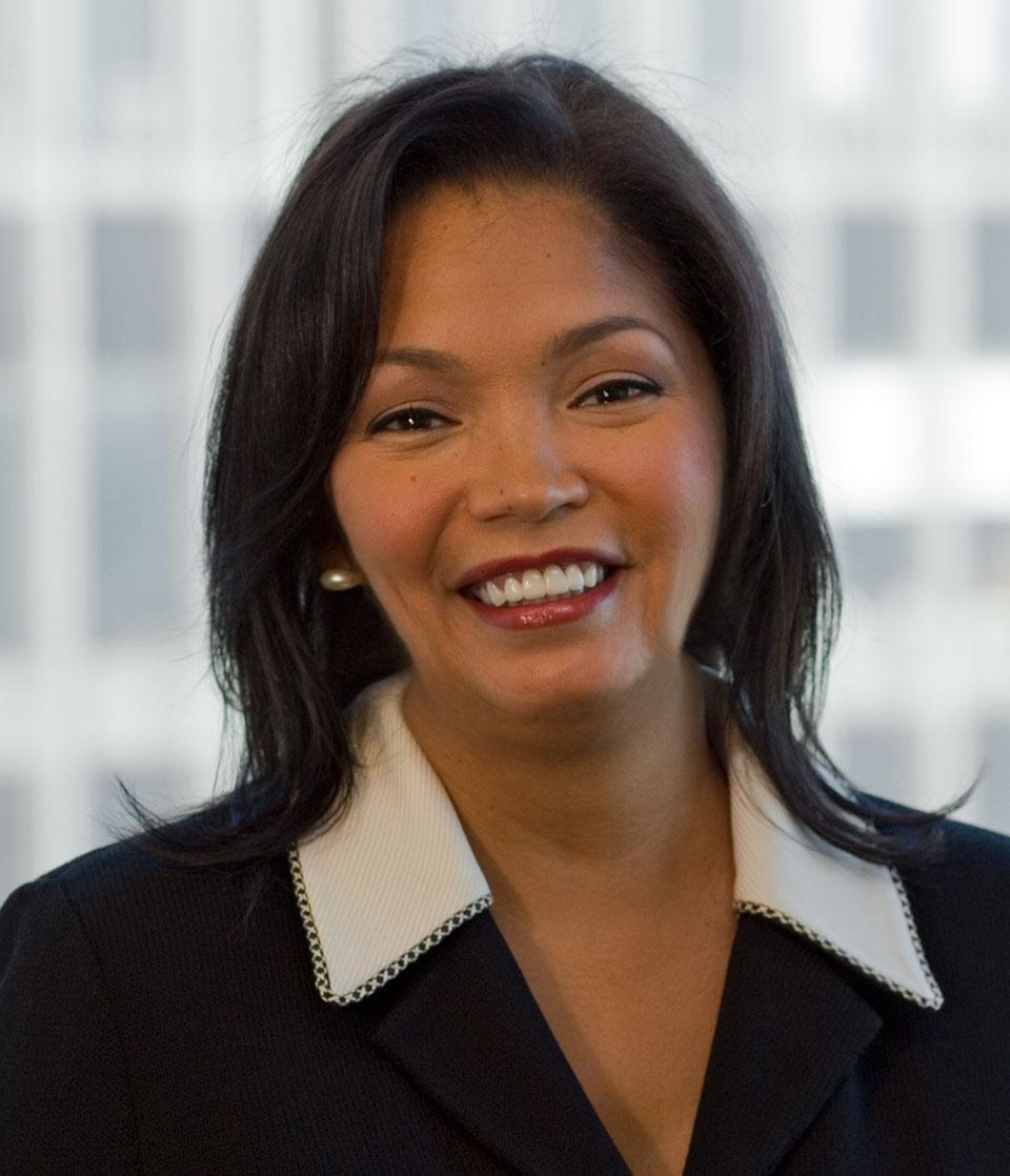 Meet Trendsetter: Jacqueline L. Rosa
