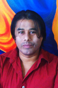 Meet Trendsetter: Ernesto Quiñonez