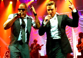 Jay-Z, Justin Timberlake to have second concert at Yankee Stadium