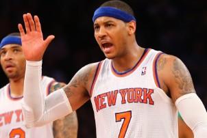 2013 NBA Playoffs: Knicks up 2-0 on Celtics