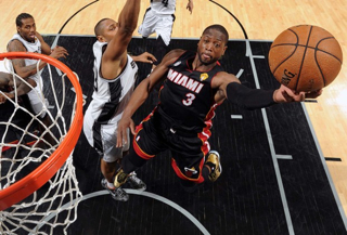 2013 NBA Finals: Heat beat Spurs in Game 4, even series