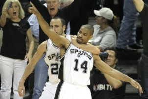 2013 NBA Finals: Spurs hit 16 3-pointers in Game 3, crush Heat 113-77