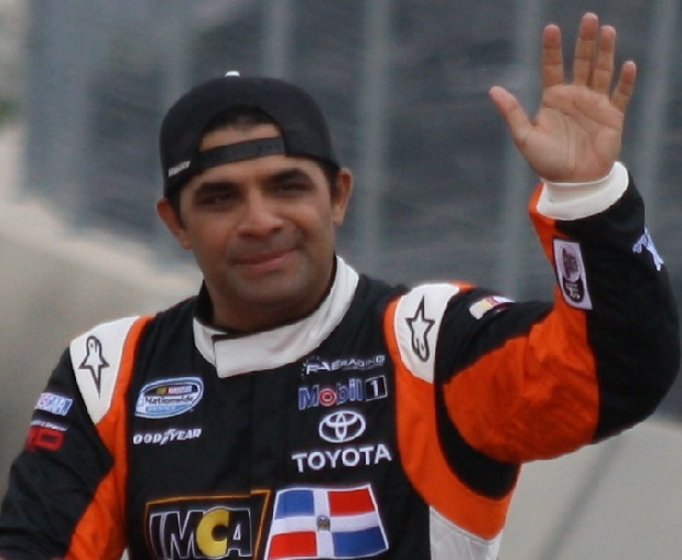 Victor Gonzalez Jr. To Make NASCAR History This Weekend At Sonoma Raceway
