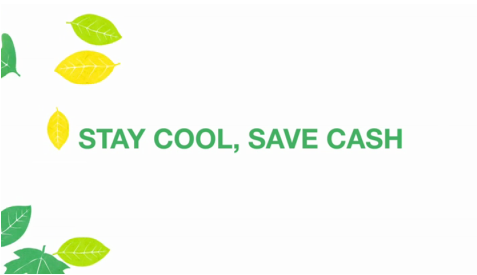 These hot tips will keep you cool — courtesy of ConEdison