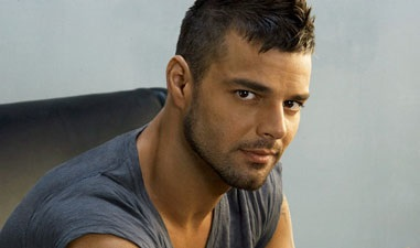 Ricky Martin Will Perform For Brazil World Cup 2014