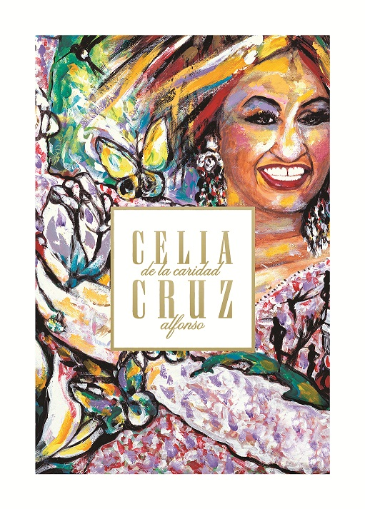 """Enter for a Chance to Win """"CELIA CRUZ – THE ABSOLUTE COLLECTION"""""""