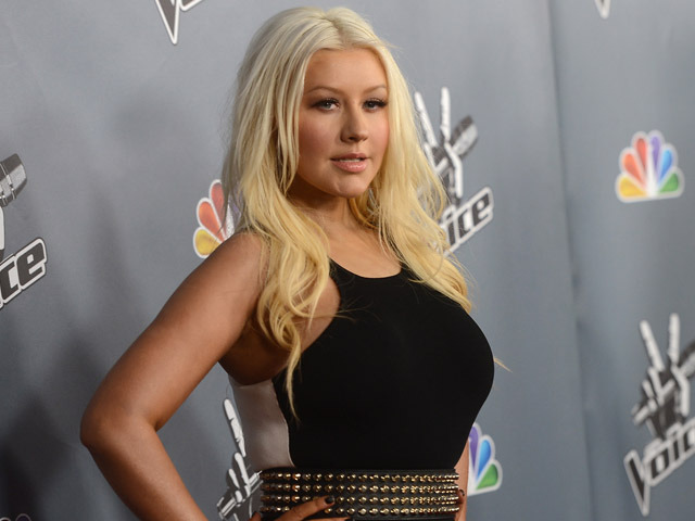 The return of a mature Xtina, Christina Aguilera's new look
