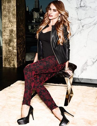 Latina Celebrity Stars Turned Fashion Designers