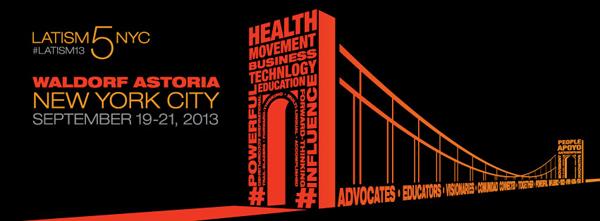 LATISM Conference 2013 Recap