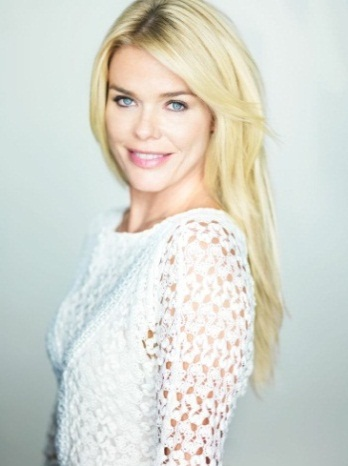 Celebrity Makeup Artist Makeover for a Cause St. Jude, Mickey Williams and Lancôme Partner for 4th Annual Génifique Day