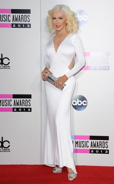 Latinas at the 2013 American Music Awards