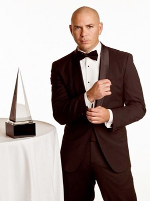 Pitbull To Host The 2013 American Music Awards!