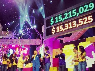 Latin Celebrities Unite for Teletón USA and Help Raise Over 15 Million Dollars!