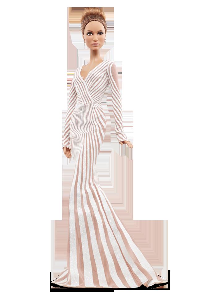 Famous Latina Barbie