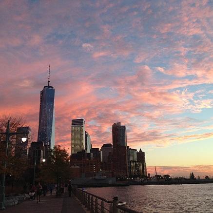 Five Simple Ways To Enjoy New York City