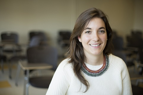Spanish Royalty Honors Queens College Student