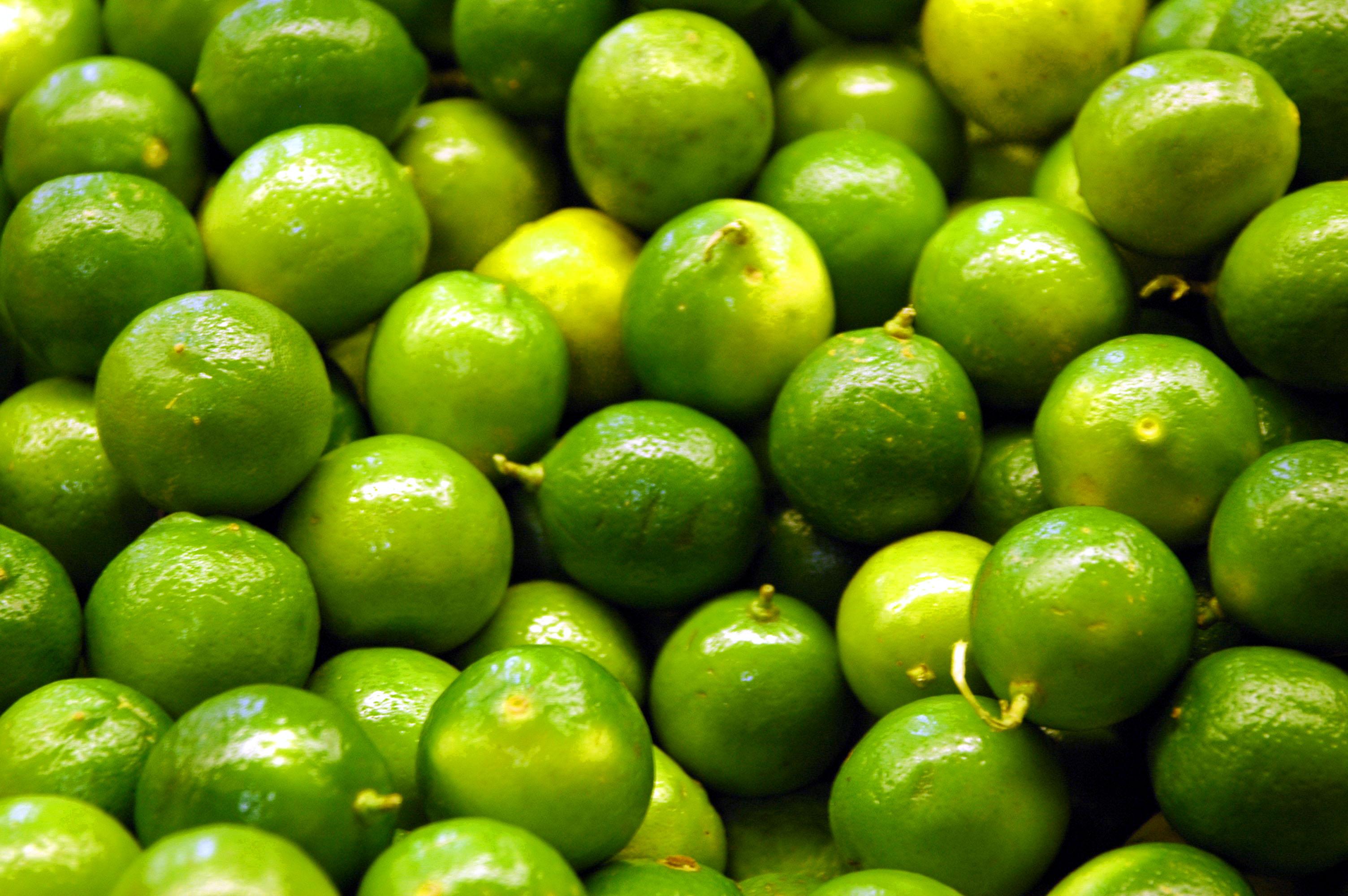 Cutbacks with Limes, Really?