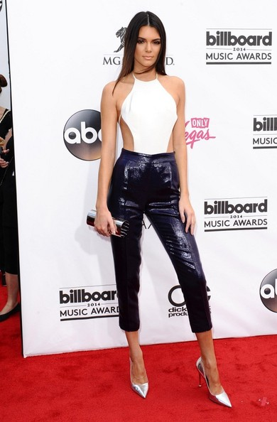 Sexiest Celebrities at 2014 Billboard's Red Carpet