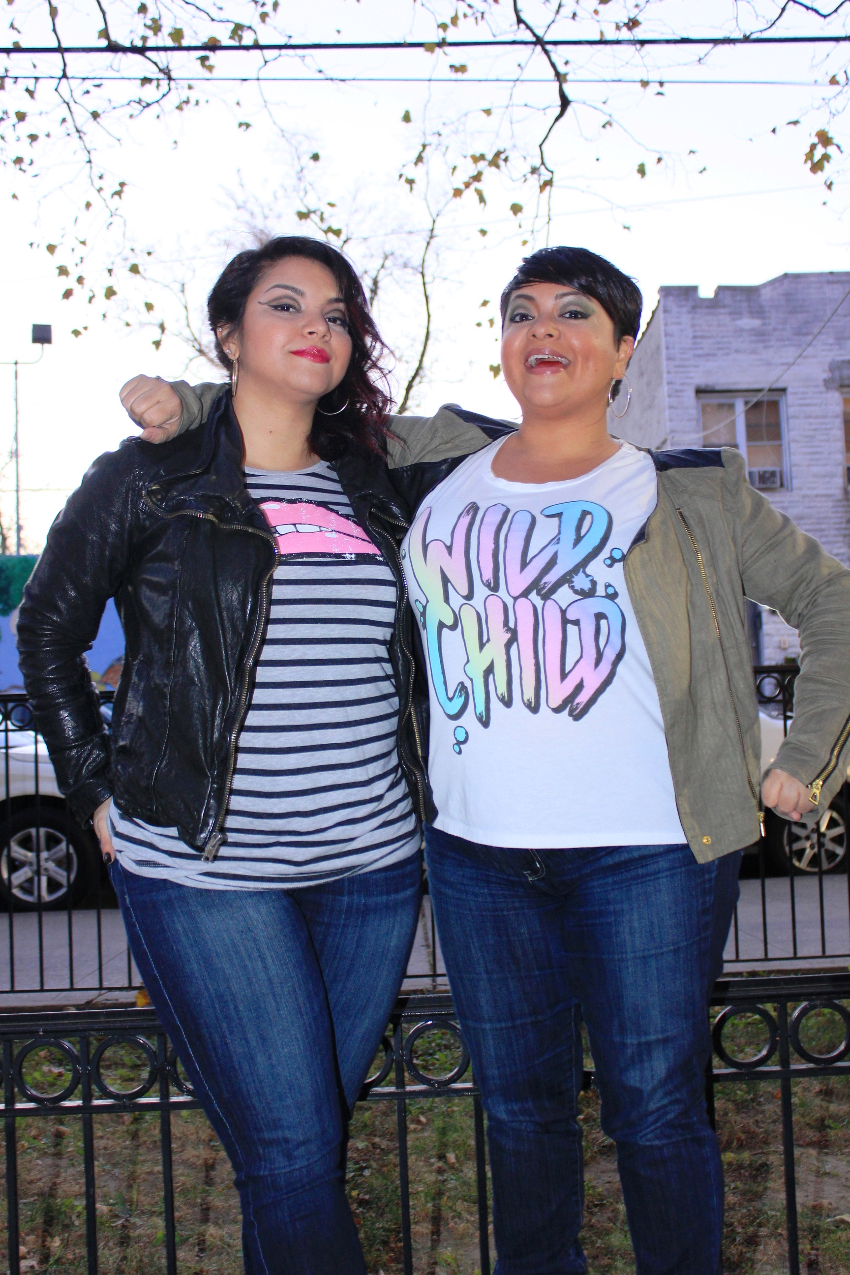 """Introducing Latina Comedians """"The Comedy Girls"""""""