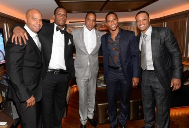 Meet Jay-Z's Dominican Partner & President of Roc Nation