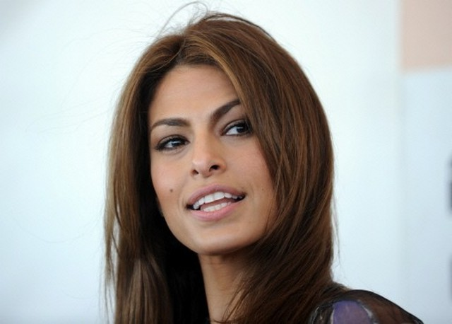 Eva Mendes: Come Out, Come Out, Wherever You Are!