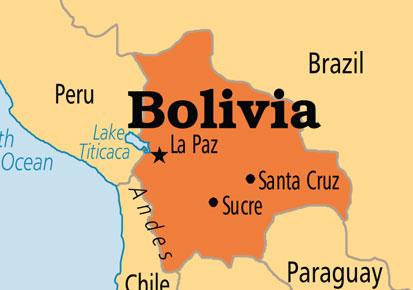 In Bolivia, Kids Are Having to Work As Young As Age 10