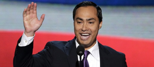 The Second Latino to serve in President Obama's Cabinet