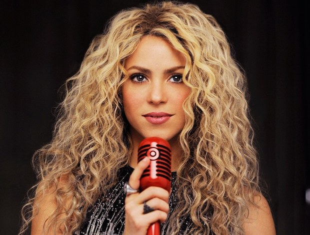 Shakira Will Perform At The World Cup Closing Ceremony