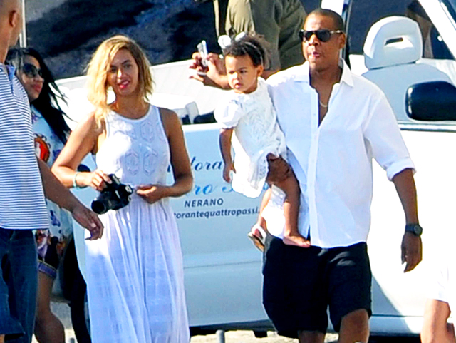Is Beyonce and Jay-Z's Marriage In Trouble?