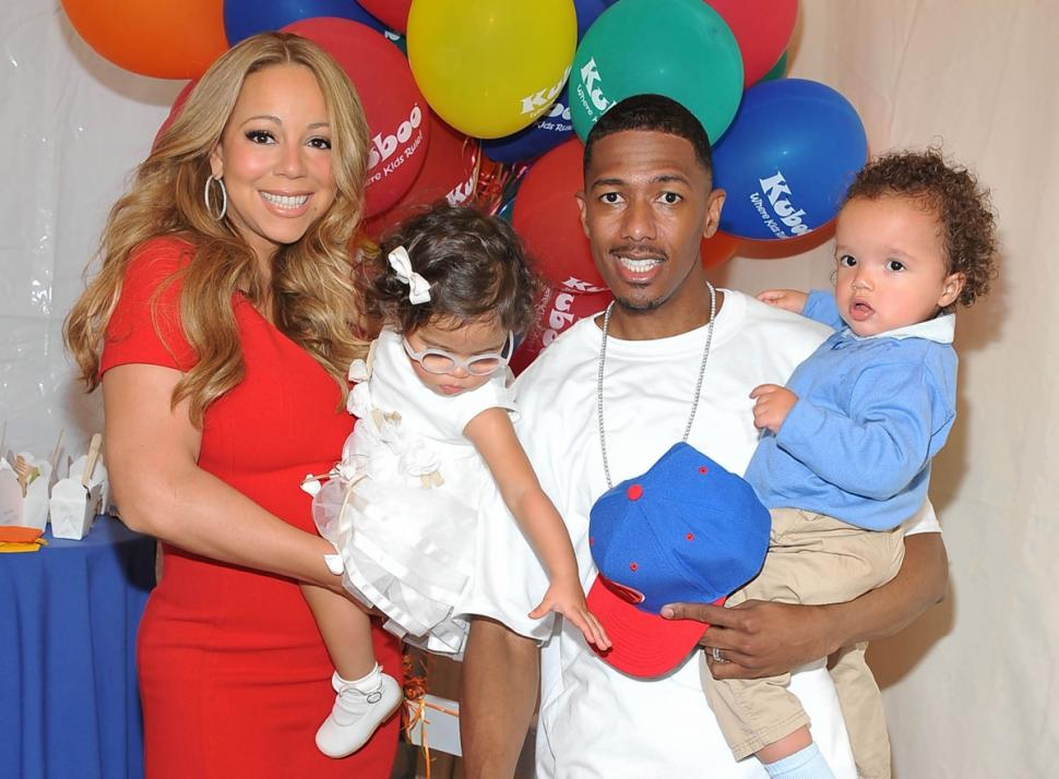 Mariah Carey & Nick Cannon's Divorce Is Getting Really Ugly