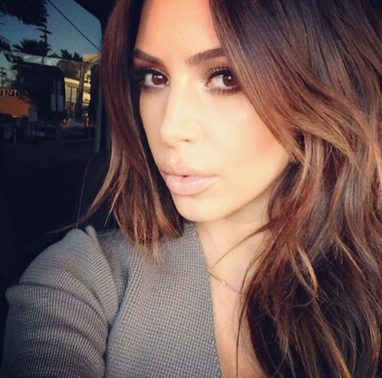 "Is Kim Kardashian ""Selfish""?"